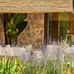 Hotel Pleta de Mar By Nature фитнесс-зал