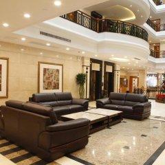 Отель Customs Hotel Китай, Гуанчжоу - отзывы, цены и фото номеров - забронировать отель Customs Hotel онлайн интерьер отеля фото 3