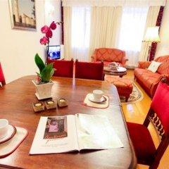 Отель Skapo Apartments Литва, Вильнюс - отзывы, цены и фото номеров - забронировать отель Skapo Apartments онлайн комната для гостей фото 4