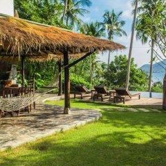 Отель Koh Tao Heights Boutique Villas Таиланд, Остров Тау - отзывы, цены и фото номеров - забронировать отель Koh Tao Heights Boutique Villas онлайн фото 10