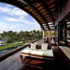 Отель Pullman Oceanview Sanya Bay Resort & Spa гостиничный бар