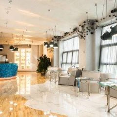 Гостиница Marlin Одесса интерьер отеля фото 2