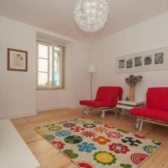 Отель Shortstayflat - Alfama Португалия, Лиссабон - отзывы, цены и фото номеров - забронировать отель Shortstayflat - Alfama онлайн комната для гостей фото 4