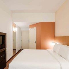 Отель Ibis Singapore On Bencoolen Сингапур комната для гостей фото 4