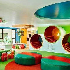 Отель Swissotel Phuket Камала Бич детские мероприятия фото 2