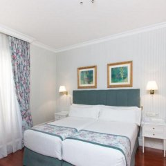 Hotel Atlántico комната для гостей фото 2