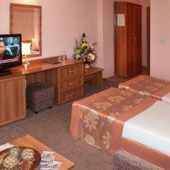 Отель Real Болгария, Пловдив - отзывы, цены и фото номеров - забронировать отель Real онлайн удобства в номере фото 2