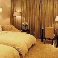 Отель Yulong International Hotel Китай, Сиань - отзывы, цены и фото номеров - забронировать отель Yulong International Hotel онлайн комната для гостей фото 2
