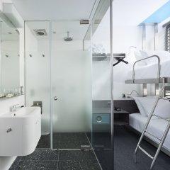 Отель Pod Brooklyn ванная