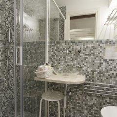 Отель Al Mascaron Ridente Италия, Венеция - отзывы, цены и фото номеров - забронировать отель Al Mascaron Ridente онлайн ванная
