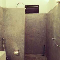 Отель Lara's Place Унаватуна ванная фото 2