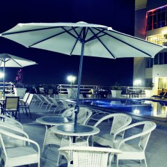 Le Panoramique Hotel by Celexon бассейн фото 3