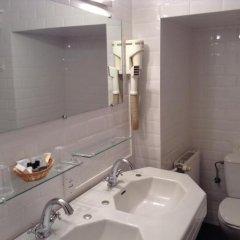 Отель Patritius Бельгия, Брюгге - отзывы, цены и фото номеров - забронировать отель Patritius онлайн ванная фото 2