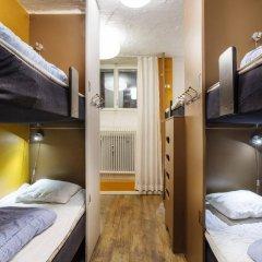 Skanstulls Hostel детские мероприятия