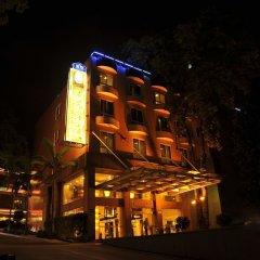 Отель King Garden Hotel Китай, Гуанчжоу - отзывы, цены и фото номеров - забронировать отель King Garden Hotel онлайн вид на фасад