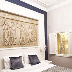 Отель Nea Efessos комната для гостей фото 2