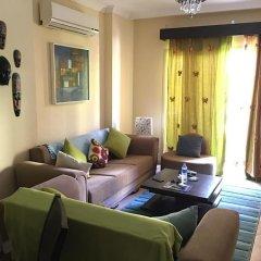 Отель Pool View Apart At British Resort 221 комната для гостей фото 2