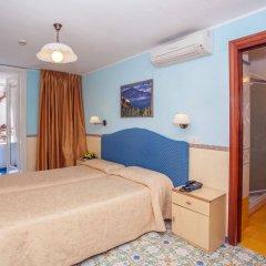 Отель Amalfi Hotel Италия, Амальфи - 1 отзыв об отеле, цены и фото номеров - забронировать отель Amalfi Hotel онлайн комната для гостей фото 5