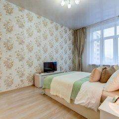 Отель Веста на Пионерской,50 Санкт-Петербург комната для гостей фото 3
