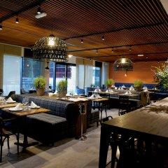Отель Aravaca Village Испания, Мадрид - отзывы, цены и фото номеров - забронировать отель Aravaca Village онлайн питание фото 2