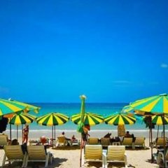 Отель Nnc Patong House пляж