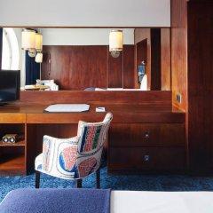 Отель The Maritime Hotel США, Нью-Йорк - отзывы, цены и фото номеров - забронировать отель The Maritime Hotel онлайн удобства в номере фото 2