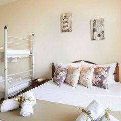 Отель Aurora Hotel Греция, Корфу - 1 отзыв об отеле, цены и фото номеров - забронировать отель Aurora Hotel онлайн комната для гостей фото 5