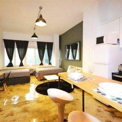 Отель Seoul Loft Apartments - SLA Южная Корея, Сеул - отзывы, цены и фото номеров - забронировать отель Seoul Loft Apartments - SLA онлайн в номере фото 2