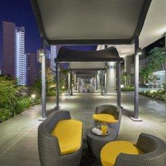 Hotel Boss Сингапур детские мероприятия фото 2