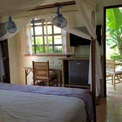 Отель Aree's Lagoon B & B комната для гостей фото 2
