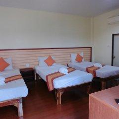 Отель Machorat Aonang Resort Таиланд, Краби - отзывы, цены и фото номеров - забронировать отель Machorat Aonang Resort онлайн комната для гостей фото 4