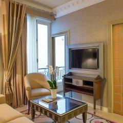 Отель Villa Saint-Honoré Франция, Париж - отзывы, цены и фото номеров - забронировать отель Villa Saint-Honoré онлайн комната для гостей фото 5