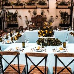 Отель Orchid House Polanco Мехико помещение для мероприятий
