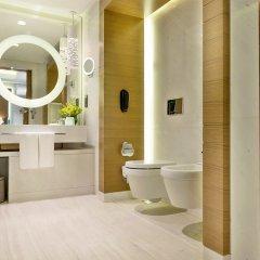 Отель Towers Rotana ванная