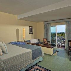 Отель Melia Las Antillas комната для гостей фото 3