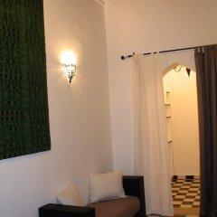 Отель Riad Dar Soufa Марокко, Рабат - отзывы, цены и фото номеров - забронировать отель Riad Dar Soufa онлайн комната для гостей фото 3