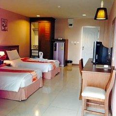 Отель Curve Boutique Pattaya комната для гостей фото 5