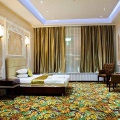 Гостиница Sky Luxe Hotel Казахстан, Нур-Султан - отзывы, цены и фото номеров - забронировать гостиницу Sky Luxe Hotel онлайн комната для гостей фото 2