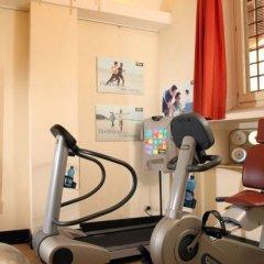 Отель Adriano Италия, Рим - отзывы, цены и фото номеров - забронировать отель Adriano онлайн фитнесс-зал фото 2