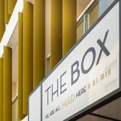 Отель The Box Riccione Италия, Риччоне - отзывы, цены и фото номеров - забронировать отель The Box Riccione онлайн фото 16