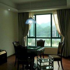 Отель Zhuhai No. 1 Resort Hotel Китай, Чжухай - отзывы, цены и фото номеров - забронировать отель Zhuhai No. 1 Resort Hotel онлайн удобства в номере