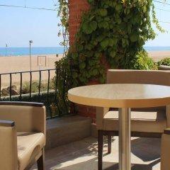 Отель Rocatel Испания, Канет-де-Мар - отзывы, цены и фото номеров - забронировать отель Rocatel онлайн балкон