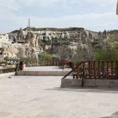 Holiday Cave Hotel Турция, Гёреме - 2 отзыва об отеле, цены и фото номеров - забронировать отель Holiday Cave Hotel онлайн фото 11