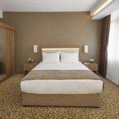 Отель Richmond Ephesus Resort - All Inclusive Торбали сейф в номере