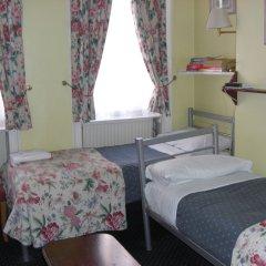 Albany Hotel комната для гостей фото 4