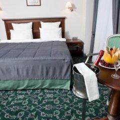 Гостиница Ремезов в номере