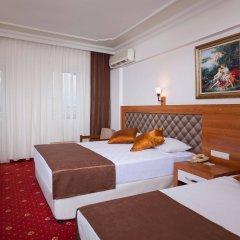 Sun Maritim Hotel Турция, Аланья - 1 отзыв об отеле, цены и фото номеров - забронировать отель Sun Maritim Hotel онлайн комната для гостей