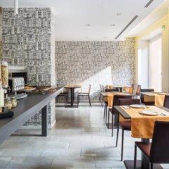 Hotel Tiziano Park & Vita Parcour - Gruppo Minihotel питание