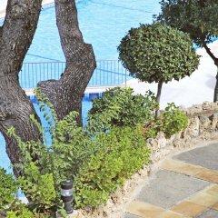 Hotel y Apartamentos Casablanca спортивное сооружение