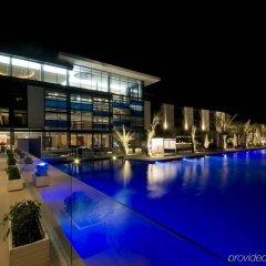 Radisson Blu Hotel, Dakar Sea Plaza Дакар бассейн